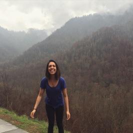 Go the the Great Smokey Mountains